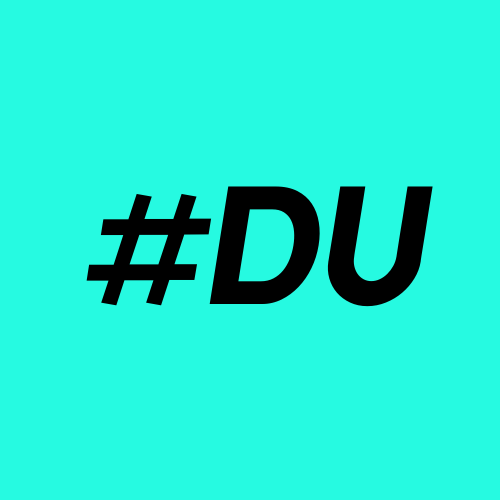 #DU Blog